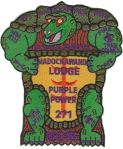 2013 Jamboree Flap