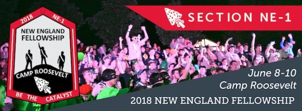 2018 NEF Cover Photo